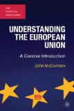 Understanding the European Union A Concise Introduction 6th 2014 (Revised) edition cover