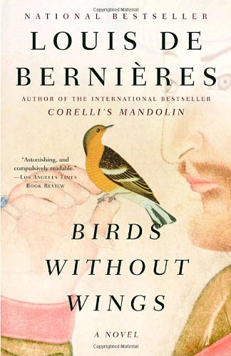 Birds Without Wings  N/A edition cover