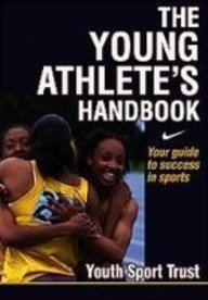 The Young Athlete's Handbook:  2008 edition cover