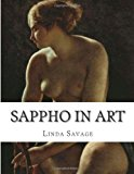 Sappho in Art  N/A 9781491284322 Front Cover