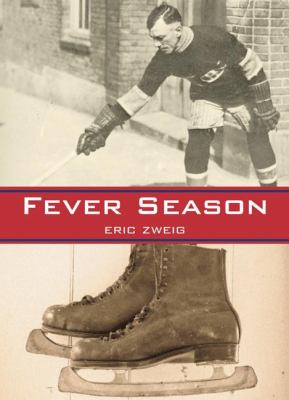 Fever Season   2009 9781554884322 Front Cover