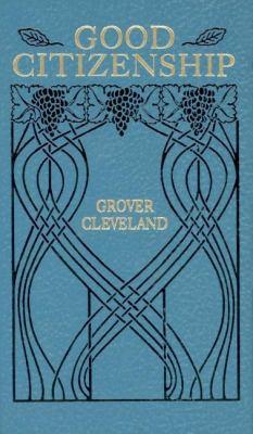 Good Citizenship   1996 (Reprint) 9781557094322 Front Cover