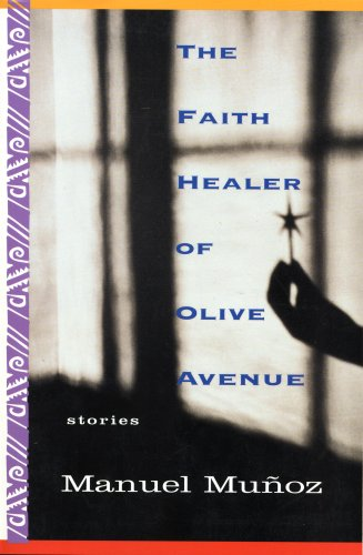 Faith Healer of Olive Avenue   2007 edition cover