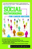 Social Networking for Career Success  2nd 2013 (Revised) edition cover
