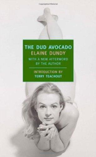 Dud Avocado   2007 edition cover