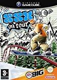 SSX On Tour (GameCube) GameCube artwork