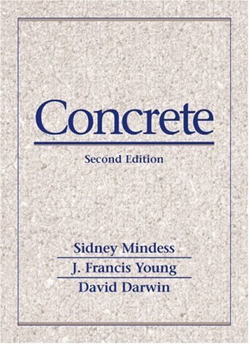 Concrete  2nd 2003 (Revised) edition cover