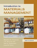 Introduction to Materials Management:   2016 9780134156323 Front Cover