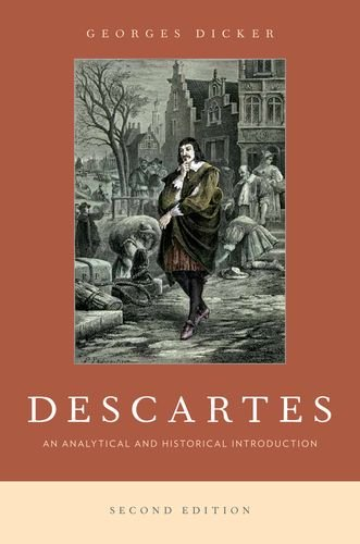 Descartes An Analytical and Historical Introduction 2nd 2013 edition cover
