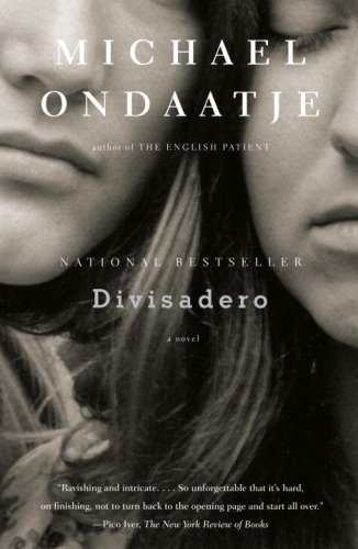 Divisadero  N/A edition cover