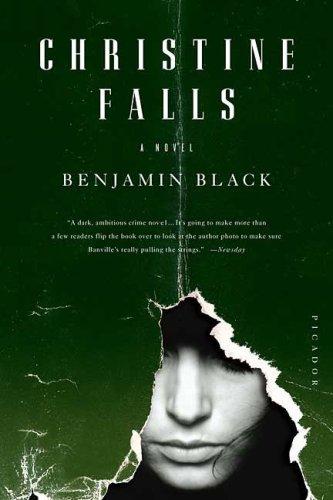 Christine Falls  N/A edition cover