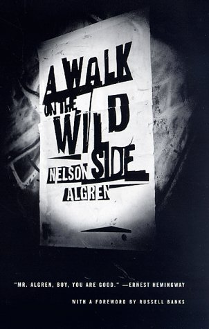 Walk on the Wild Side  2nd edition cover
