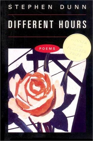 Different Hours   2002 (Reprint) edition cover