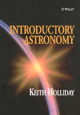 Introductory Astronomy   1999 9780471983323 Front Cover