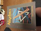 Algebra : A First Course 3rd 9780534103323 Front Cover
