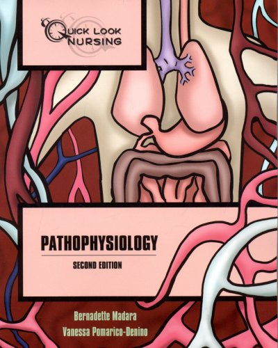 Pathophysiology 2nd 2008 (Revised) edition cover