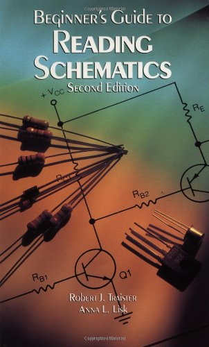 Beginner's Guide to Reading Schematics  2nd 1991 (Revised) edition cover