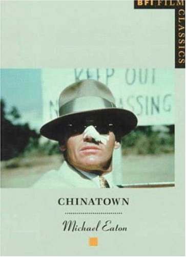 Chinatown   1997 edition cover