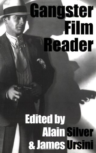 Gangster Film Reader   2006 edition cover