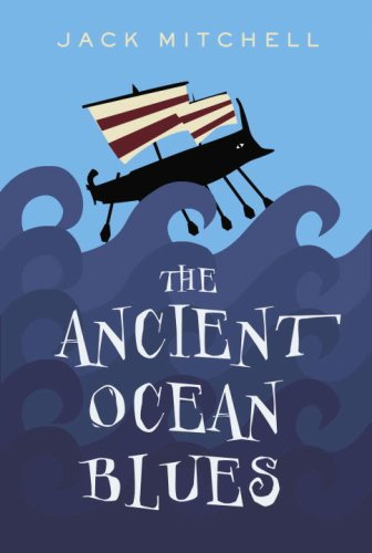 Ancient Ocean Blues   2008 9780887768323 Front Cover