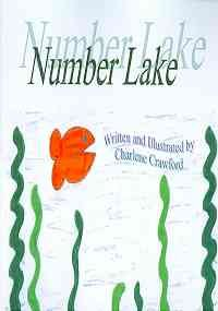 Number Lake   2007 edition cover