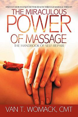 Miraculous Power of Massage   0 edition cover