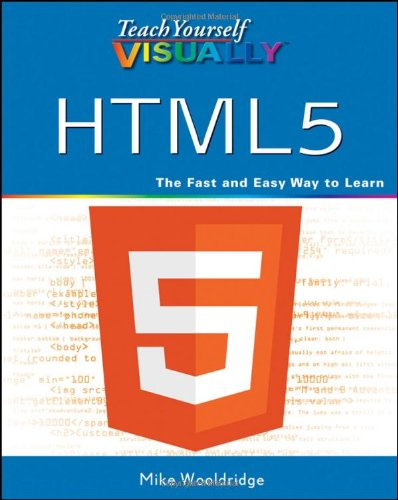 HTML5   2011 edition cover