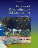 Theories of Psychotherapy & Counseling: Concepts and Cases  2015 edition cover