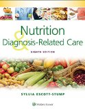 Nutrition and Diagnosis-Related Care  8th 2016 (Revised) 9781451195323 Front Cover