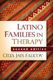 Latino Families in Therapy  2nd 2014 (Revised) edition cover