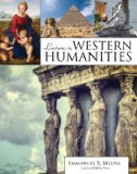 Lectures in Western Humanities  2nd (Revised) edition cover