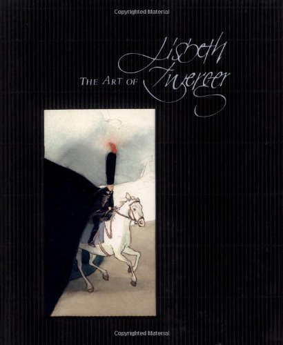 Art of Lisbeth Zwerger  2nd 9781558582323 Front Cover