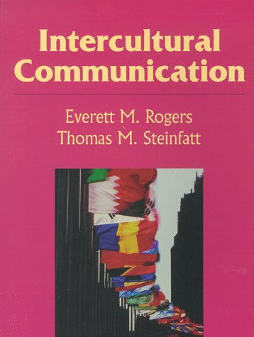 Intercultural Communication  N/A edition cover