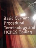 BASIC CPT/HCPCS CODING 2014 ED.         N/A edition cover