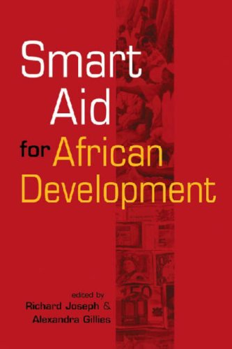 Smart Aid for African Development   2009 edition cover
