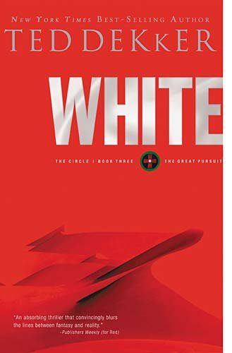 White  5th 2009 edition cover
