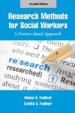 Research Methods for Social Workers: A Practice-based Approach  2013 edition cover