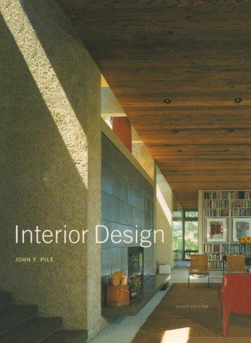 Interior Design  3rd 2003 edition cover
