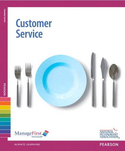 Customer Service  2nd 2013 (Revised) edition cover