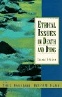 Ethical Issues in Death and Dying  2nd 1996 edition cover