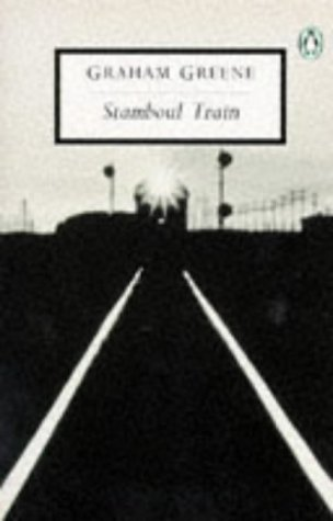 Stamboul Train An Entertainment  1975 edition cover