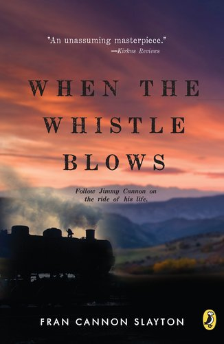 When the Whistle Blows  N/A 9780142417324 Front Cover
