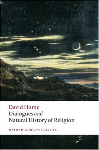 Dialogues and Natural History of Religion   2008 edition cover