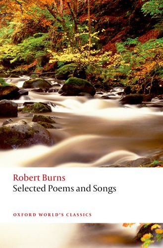 Selected Poems and Songs   2014 edition cover