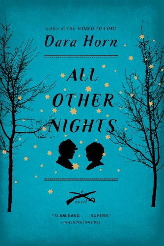 All Other Nights  N/A edition cover