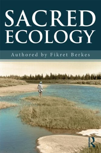 Sacred Ecology  3rd 2012 (Revised) edition cover