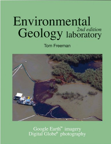 Environmental Geology  2nd 2011 (Lab Manual) edition cover