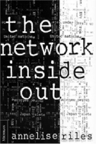 Network Inside Out   2001 9780472088324 Front Cover