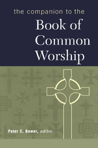 Companion to the Book of Common Worship   2003 edition cover