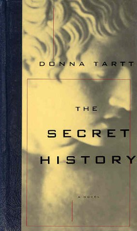 Secret History  N/A edition cover